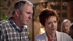 Karl Kennedy, Susan Kennedy in Neighbours Episode 7825