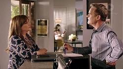 Terese Willis, Paul Robinson in Neighbours Episode 7826