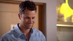 Mark Brennan in Neighbours Episode 7826