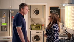 Gary Canning, Terese Willis in Neighbours Episode 7826
