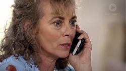 Jane Harris in Neighbours Episode 7827