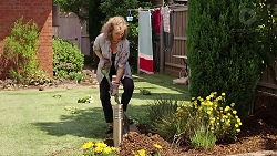 Jane Harris in Neighbours Episode 7828