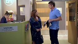 Terese Willis, Gary Canning in Neighbours Episode 7830