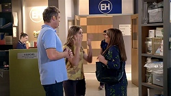 Gary Canning, Piper Willis, Terese Willis in Neighbours Episode 7830