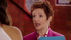 Susan Kennedy in Neighbours Episode 7831