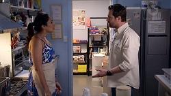 Dipi Rebecchi, Shane Rebecchi in Neighbours Episode 7832