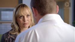 Rita Newland, Toadie Rebecchi in Neighbours Episode 7834