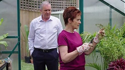 Karl Kennedy, Susan Kennedy in Neighbours Episode 7835