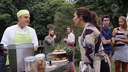 Gary Canning, Dipi Rebecchi in Neighbours Episode 7836