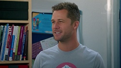 Mark Brennan in Neighbours Episode 7836