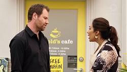 Shane Rebecchi, Dipi Rebecchi in Neighbours Episode 7837