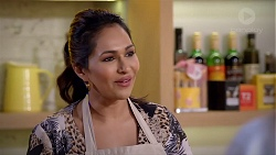 Dipi Rebecchi in Neighbours Episode 7837