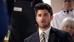 Brandon Danker in Neighbours Episode 7838