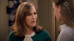 Fay Brennan, Chloe Brennan in Neighbours Episode 7838