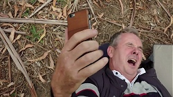 Karl Kennedy in Neighbours Episode 7841