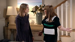 Piper Willis, Terese Willis in Neighbours Episode 7841