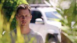 Mark Brennan in Neighbours Episode 7843