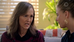 Fay Brennan, Chloe Brennan in Neighbours Episode 7844
