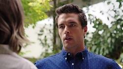 Liam Barnett in Neighbours Episode 7844