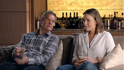 Paul Robinson, Amy Williams in Neighbours Episode 7845