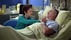 Susan Kennedy, Karl Kennedy in Neighbours Episode 7846