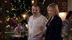 Toadie Rebecchi, Steph Scully in Neighbours Episode 7846