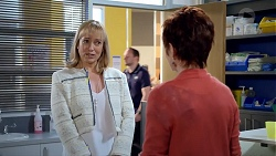 Rita Newland, Susan Kennedy in Neighbours Episode 7846