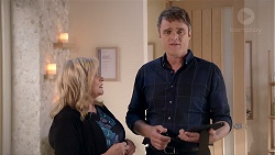 Sheila Canning, Gary Canning in Neighbours Episode 7846