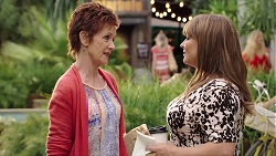 Susan Kennedy, Terese Willis in Neighbours Episode 7846