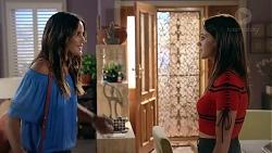 in Neighbours Episode 7846