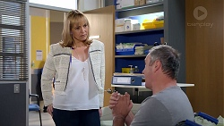 Rita Newland, Karl Kennedy in Neighbours Episode 7846