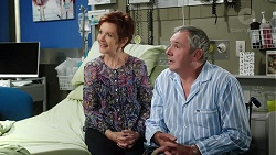 Susan Kennedy, Karl Kennedy in Neighbours Episode 7847