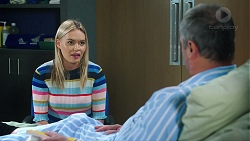 Xanthe Canning, Karl Kennedy in Neighbours Episode 7847