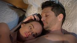Bea Nilsson, Finn Kelly in Neighbours Episode 7848