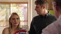 Xanthe Canning, Gary Canning in Neighbours Episode 7848