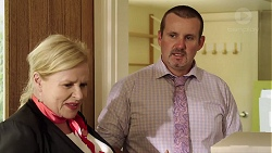 Sheila Canning, Toadie Rebecchi in Neighbours Episode 7848