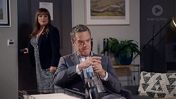 Terese Willis, Paul Robinson in Neighbours Episode 7850