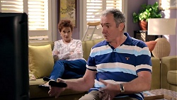Susan Kennedy, Karl Kennedy in Neighbours Episode 7850