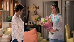 Susan Kennedy, Sonya Mitchell in Neighbours Episode 7850