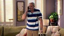 Karl Kennedy in Neighbours Episode 7850