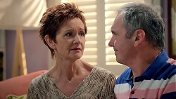 Susan Kennedy, Karl Kennedy in Neighbours Episode 7851