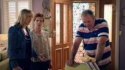 Rita Newland, Susan Kennedy, Karl Kennedy in Neighbours Episode 7851