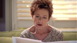 Susan Kennedy in Neighbours Episode 7851