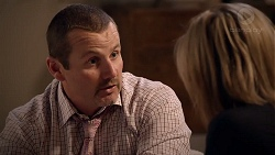 Toadie Rebecchi, Steph Scully in Neighbours Episode 7852
