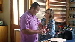 Toadie Rebecchi, Sonya Mitchell in Neighbours Episode 7853