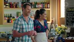Shane Rebecchi, Dipi Rebecchi in Neighbours Episode 7853