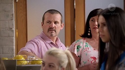 Toadie Rebecchi in Neighbours Episode 7854