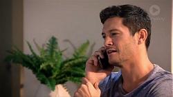 Finn Kelly in Neighbours Episode 7856