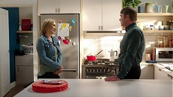 Steph Scully, Gary Canning in Neighbours Episode 7859