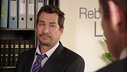 George Vellekoop in Neighbours Episode 7860
